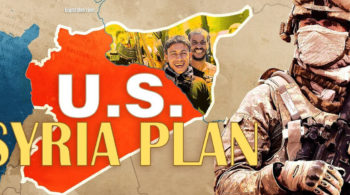 Syria: A front in turmoil