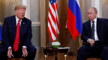 US all set to revel China and Russia