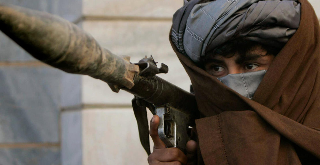 US engages Taliban