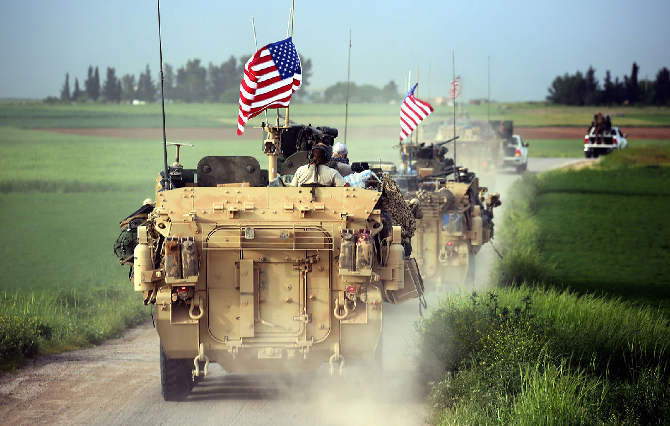 US withdrawal from Syria does not change counter Iran strategy