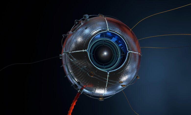 Satellites beat inflatables